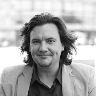 Ulrich Paffrath. Foto: Dilruba Kam/Bildrechte: AIWG