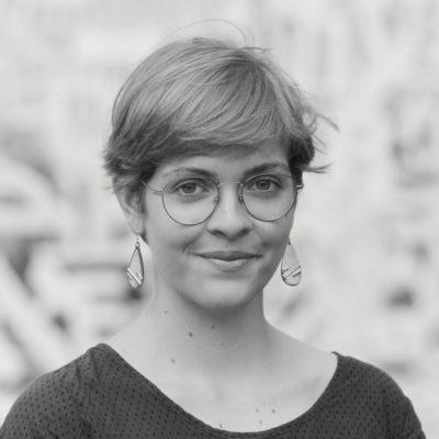 Simona Schliessler. Foto: AIWG.